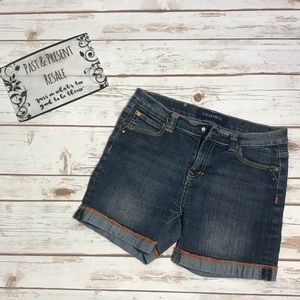 Girls Vigoss shorts size 16